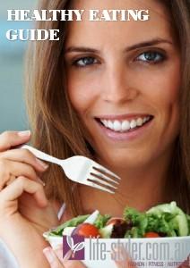 Healthy Eating Plan November 2103
