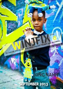 WINJFIX Vol 6: KING NAHH