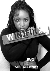 WINJFIX Vol 6: EVG