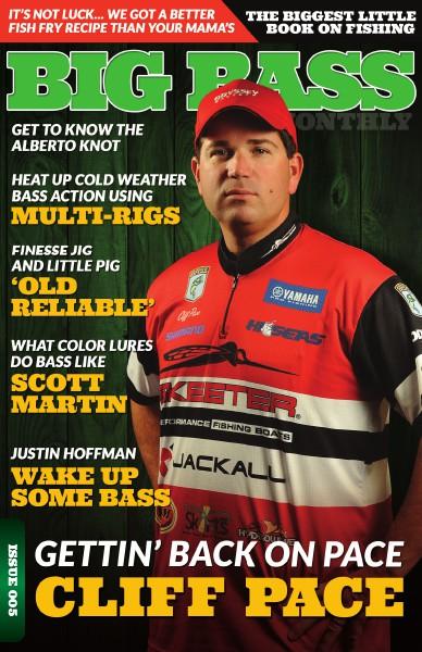 Fishhound Magazine 005