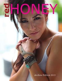 Red Honey Magazine