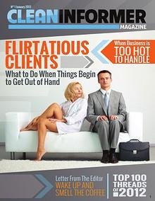 Clean Informer Magazine