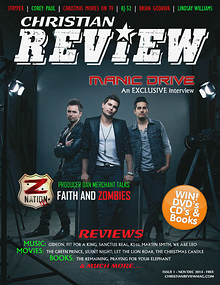 Christian Review Magazine