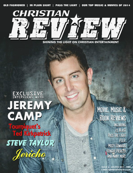 Christian Review Magazine Issue 2 - Jan/Feb 2015