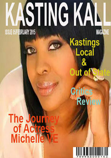 Kasting Kall Magazine