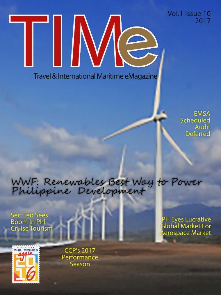 TIM eMagazine Volume 1 Issue 10
