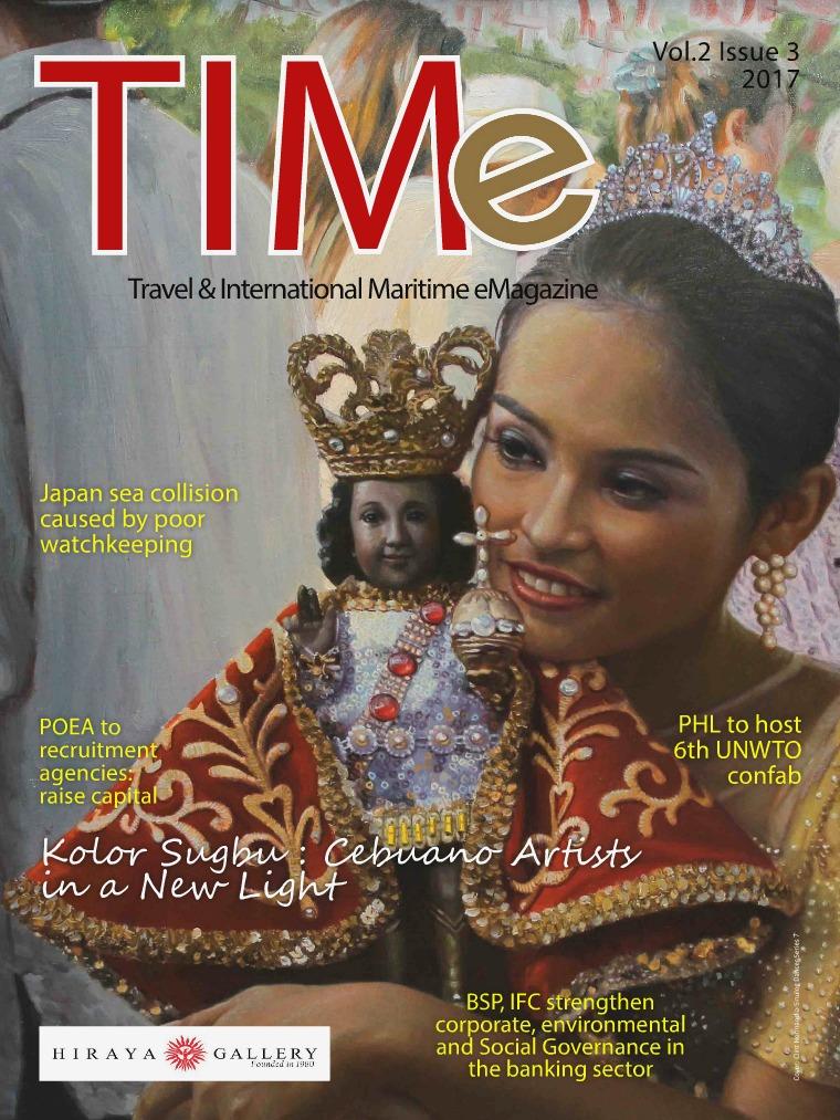 TIM eMagazine Volume 2 Issue 3