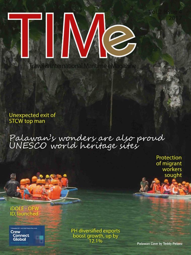 TIM eMagazine Volume 2 Issue 4