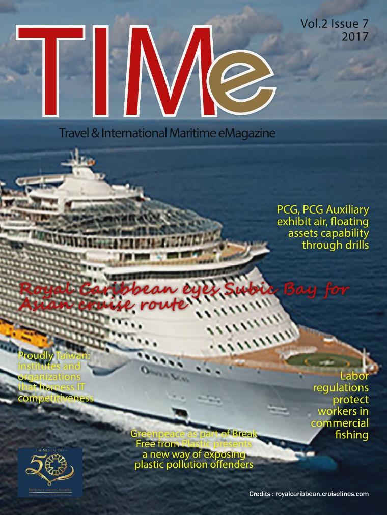 TIM eMagazine Volume 2 Issue 7