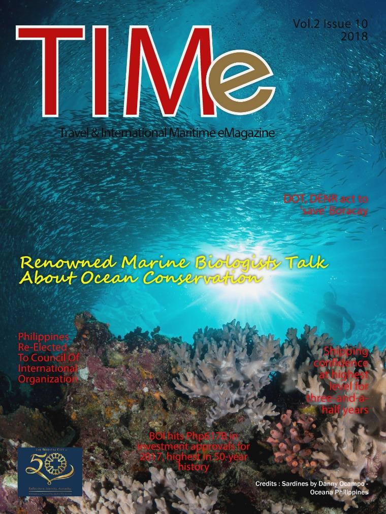 TIM eMagazine Volume 2 Issue 10