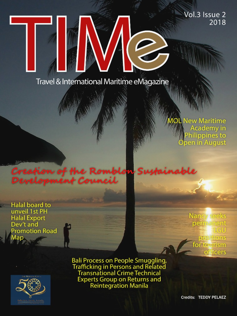 TIM eMagazine Volume 3 Issue 2