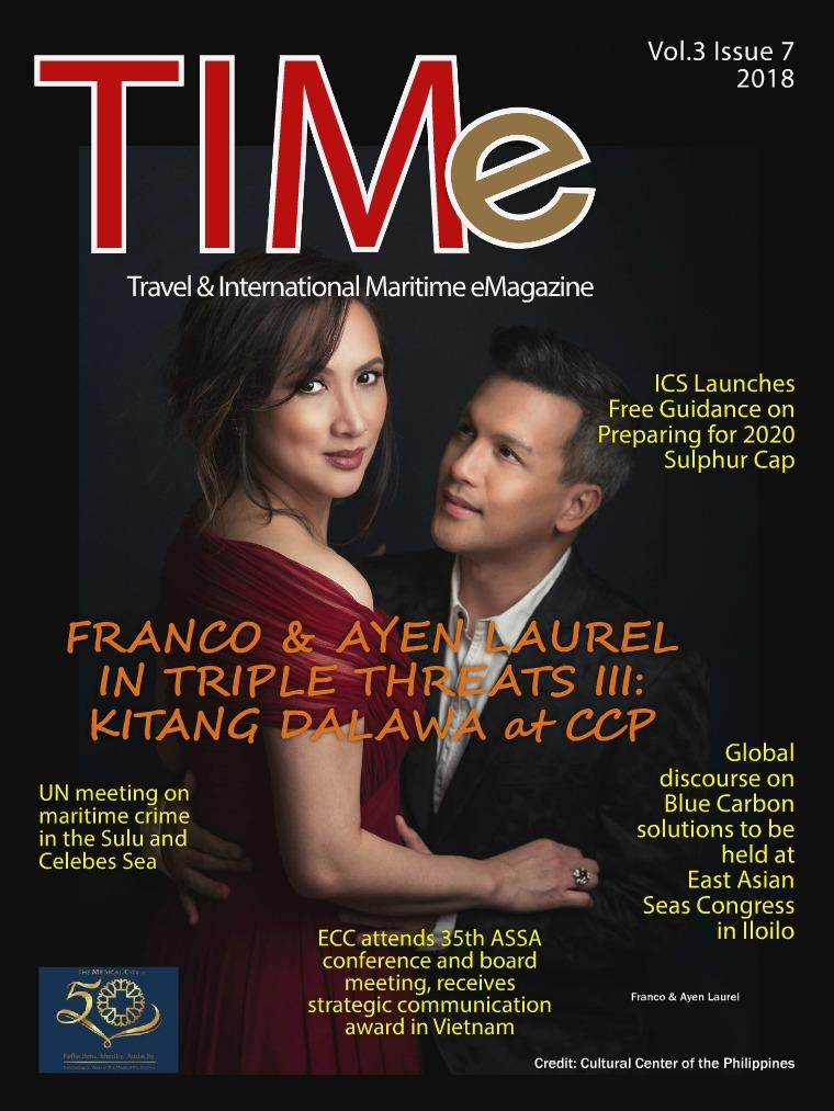 TIM eMagazine Volume 3 Issue 7