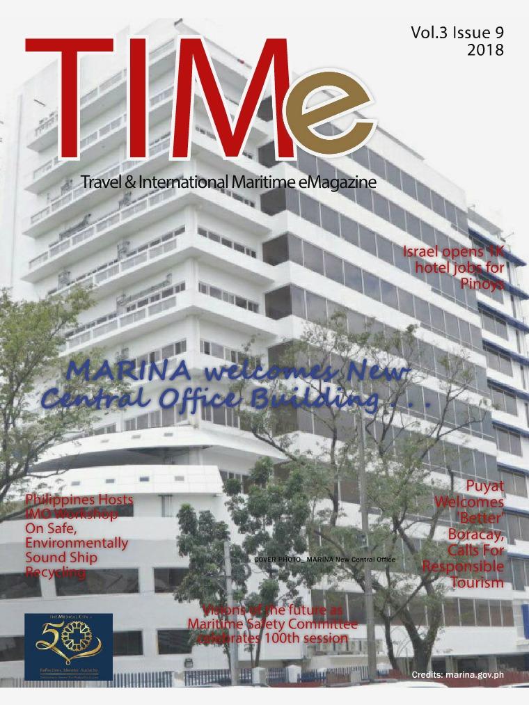 Volume 3 Issue 9