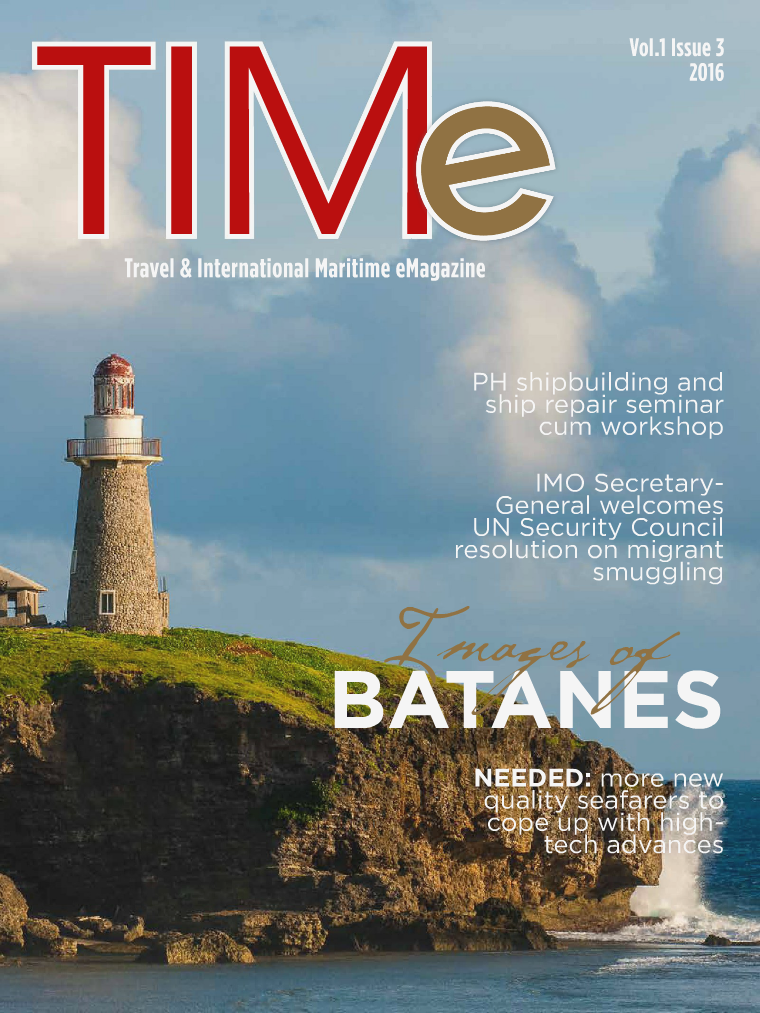 TIM eMagazine Issue 3