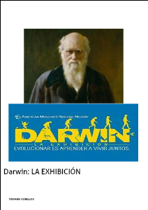 Darwin la Exhibición Dic. 2012