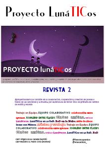 PROYECTO LUNÁTICOS (Nº2) II