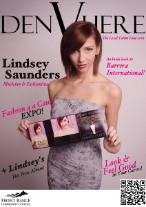 DenVhere Magazine: The Local Talent Issue 2012