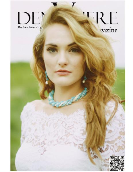 The Lace Issue 2015