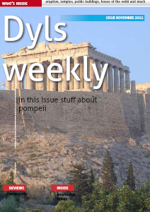 dyls weekly #2
