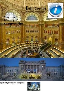 Info Center Library of Congress Fire