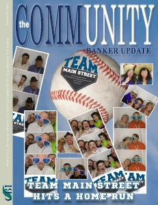 Community Bankers of Iowa Monthly Banker Update August 2013