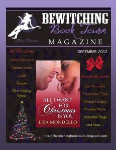 Bewitching Book Tours  Magazine December 2012 1