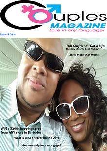 Couples Magazine