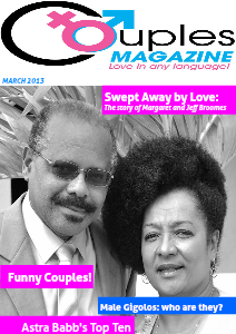 Couples Magazine March 2013