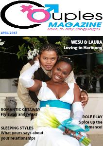 Couples Magazine April 2013