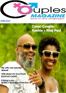 Couples Magazine June 2013