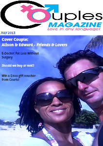 Couples Magazine July 2013
