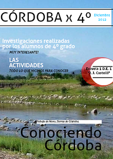 Proyecto Córdoba