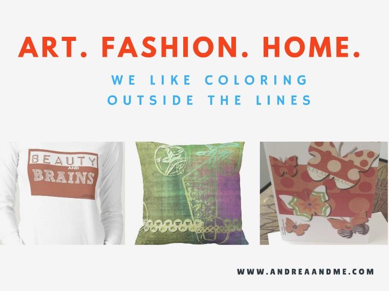 Art. Fashion. Home. Magazine Art. Fashion. Home. Magazine