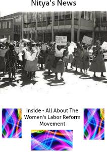 Women's Reform Labor Union 1