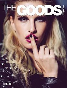 The G.O.O.D.S. Magazine