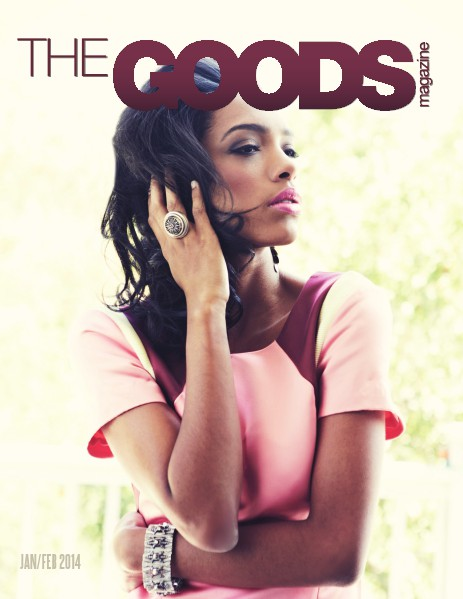 The G.O.O.D.S. Magazine Winter 2014
