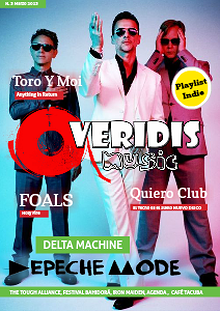 Veridis Music Marzo 2013