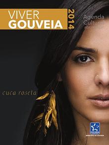 Agenda Cultural Viver Gouveia - 2014