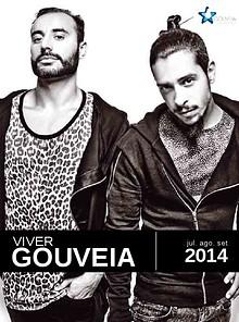 Agenda Cultural Viver Gouveia  2014