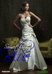 Something Blue Something Blue