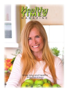 Healthy Times Magazine - Living Long and Healthy issue 3