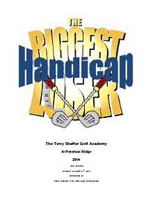 Biggest Handicap Loser Program