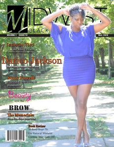 Midwest Black Hair Magazine November 2012