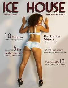 Ice House Magazine