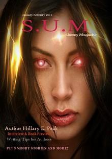 S.U.M. Literary Magazine