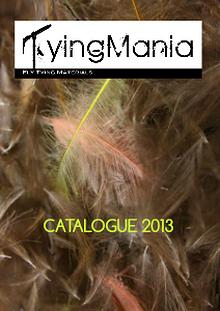 Perdigonmania Catalogue 2017/2018