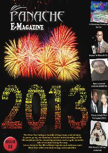 PANACHE E-MAGAZINE  issue 11