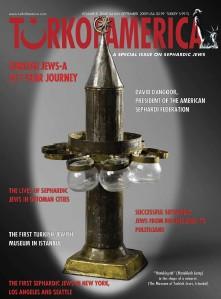 Volume 8 Issue 34 - Sephardic Jews Sep 15, 2009