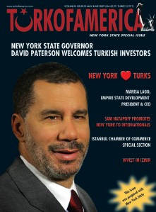 Volume 8 Issue 33 - New York State Special Issue