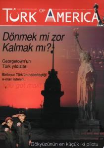 Volume 1 Issue 3 - November 15, 2002